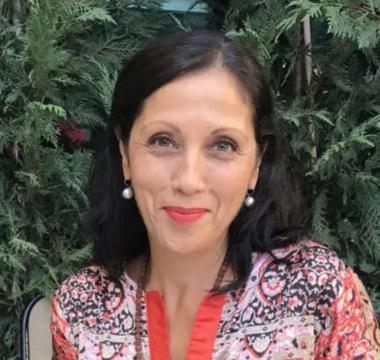Nathalie Auzeméry