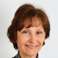 Rose Marie Fleury