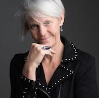 Anne Douchet Morin