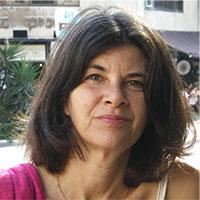 , Régina Caiazzo