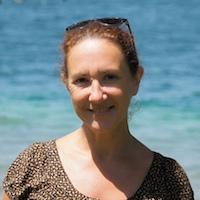 Carole Lauffenburger