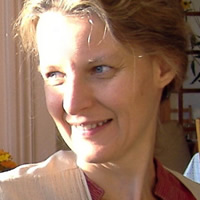 Claire Laronde