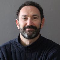 Claude Parisot
