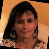 Corine Moriou