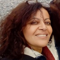 Dalila Sedira