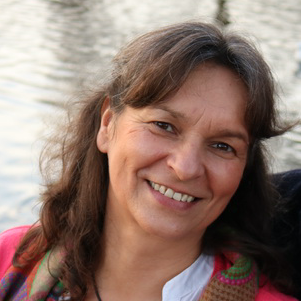 Frauke Kaluzinski