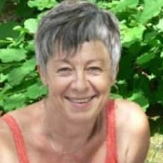 Ghislaine Hartmann