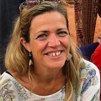 Hélène Baridon