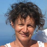 Isabelle Trubert