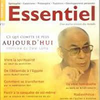 Magazine ESSENTIEL