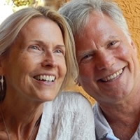 Paul Radunz & Kathleen Strong