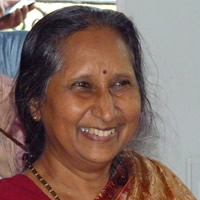 Selvi Sarkar