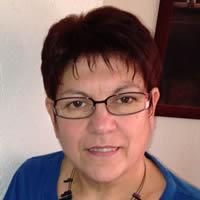 Martine Vigier