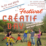 Festival Créatif Day
