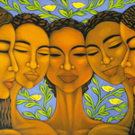 Tantra-Femmes : secrets partagés