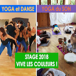 Yoga et Danse, Yoga du Son