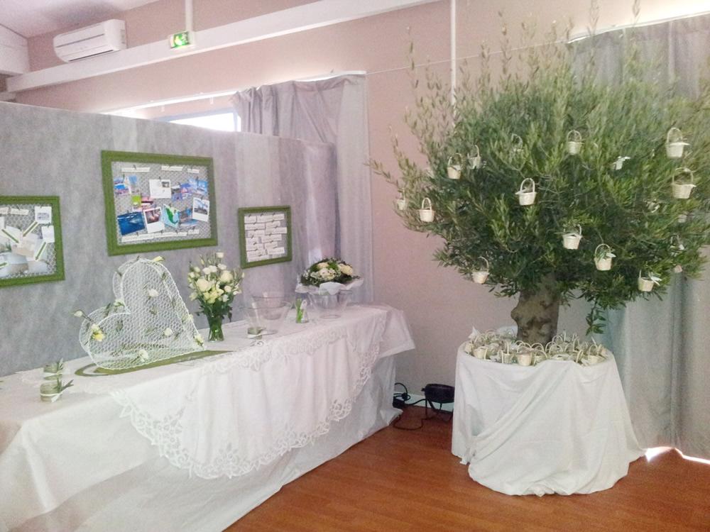 Mariage et reception au hameau de l 39 toile - Mariage dans son jardin ...